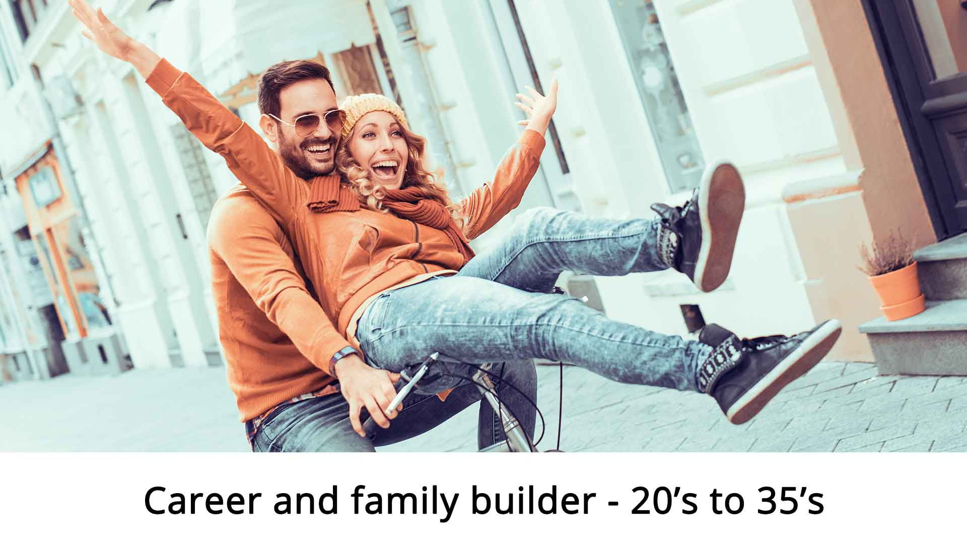 Gibson-Financial-Group-Life-Stage Career and Family Builder